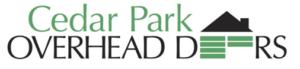 Cedar-Park-Overhead-Doors-Logo-Texas-Humane-Heroes
